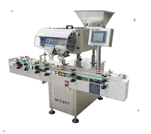 Tablet Counting and Bagging Machine in the life of the application and advantages