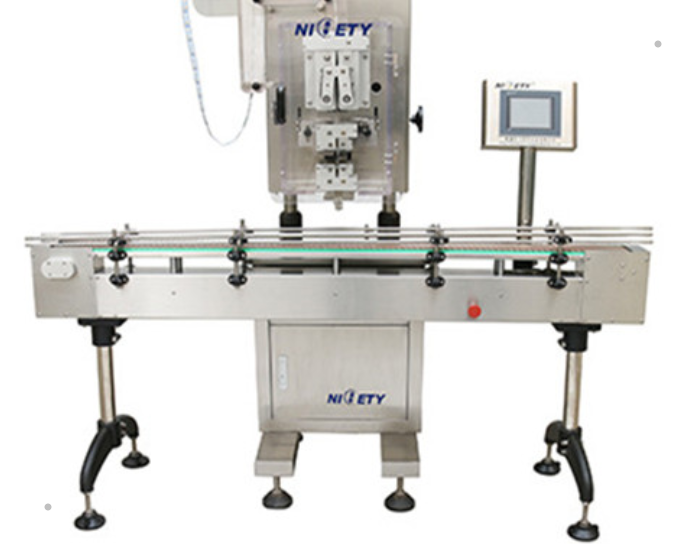 Key Benefits and Features of Desiccant Inserter