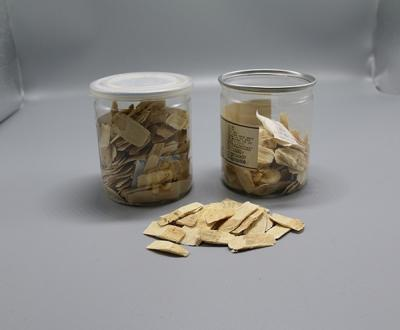 Prepared Herbal Medicine Packaging In Can