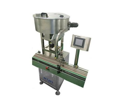 GS-Z Automatic Canister Dryer Inserting Machine