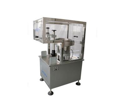 YS Automatic Stopper Inserting Machine