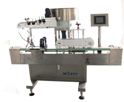 YG-2 Automatic Cap Snapping Machine