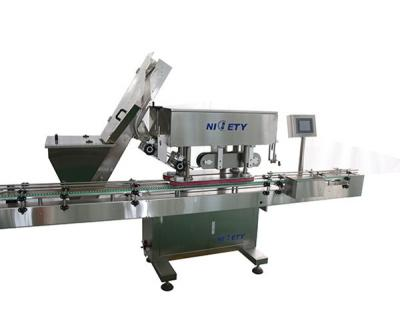 YG-1 Automatic Cap Snapping Machine
