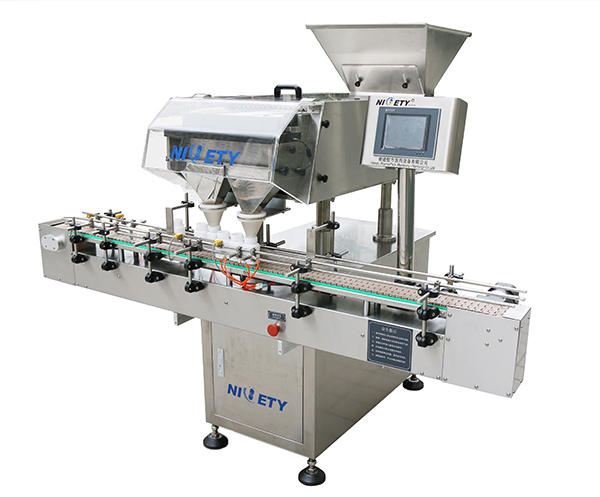 DJL-16 Electronic Tablet/Capsule Counting Machine